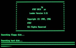 1985-GNU-project
