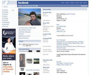 2004-Facebook