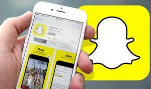 2011-Snapchat