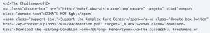 donate-html-code